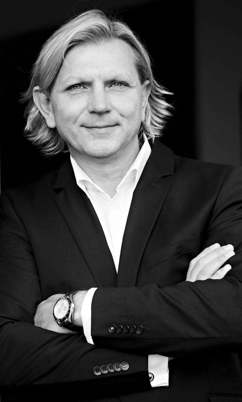 Stefan Sedlmayr - Immo1 Kitzbühel Geschäftsführer