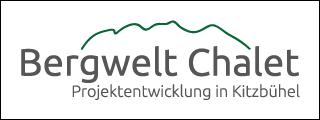 Bergwelt Chalet - Projektentwicklung in Kitzbühel