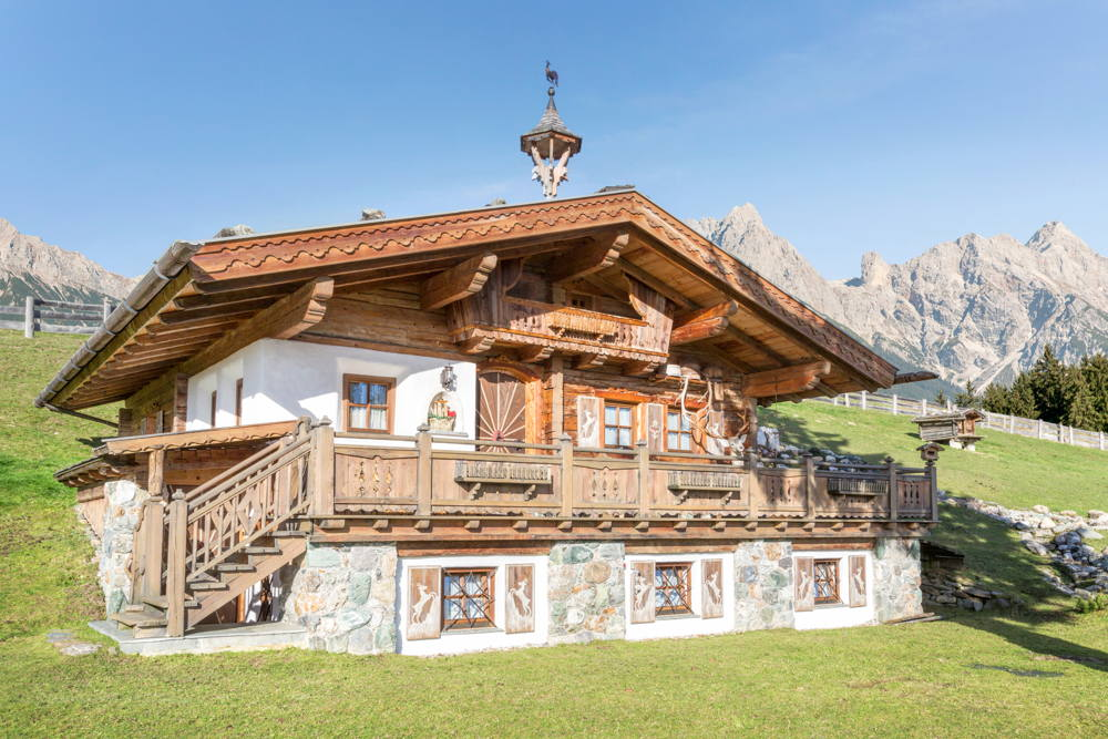 Immobilien Kitzbühel
